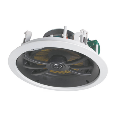 OPUS C0857 8inch indoor/outdoor In Ceiling Speaker (pair)