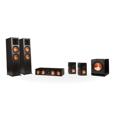 Klipsch RP-8000F Home Theatre Speaker Package