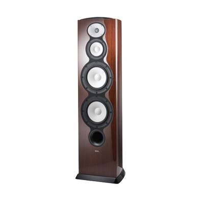 Revel PerformaBE F228Be 3-way dual 8inch Floostanding Speakers (pair)