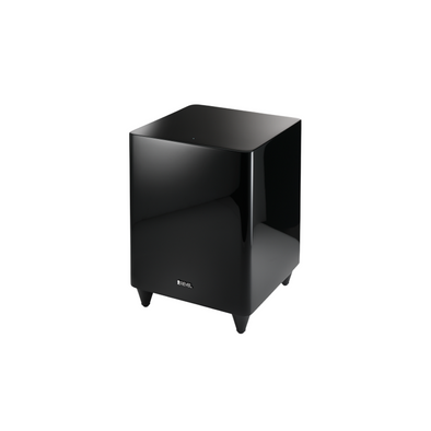"Revel B8 8"" 200w Powered Subwoofer"