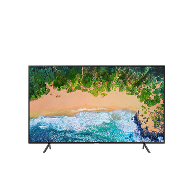 "SAMSUNG 4K Smart TV 43"" HD LED SERIES 7 - UA43NU7100"