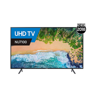"SAMSUNG 4K Smart TV 55"" HD LED SERIES 7 - UA55NU7100"