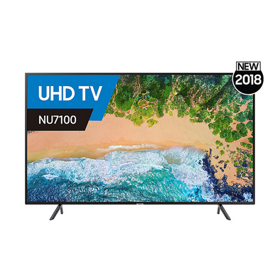 "SAMSUNG 4K Smart TV 65"" HD LED SERIES 7 - UA65NU7100"