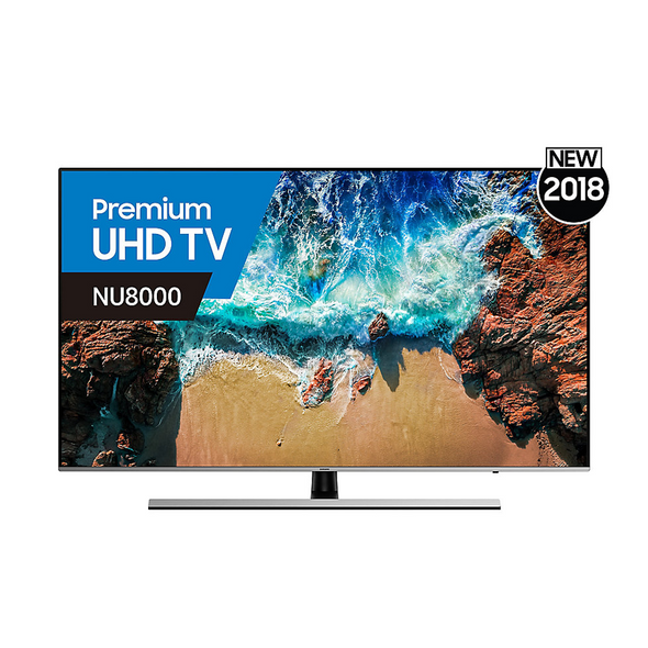 "SAMSUNG 4K Smart TV 65"" UHD LED SERIES 8 - UA65NU8000"