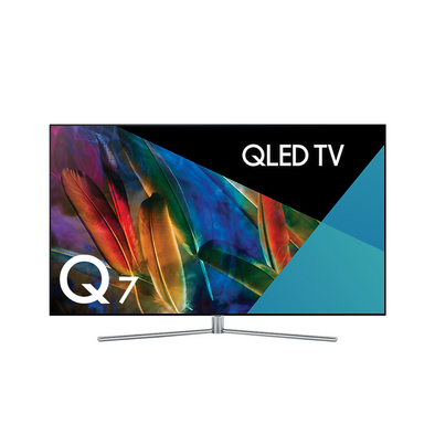 "SAMSUNG Q7F QLED 4K Smart TV 55"" Series 7 - QA55Q7FNA"