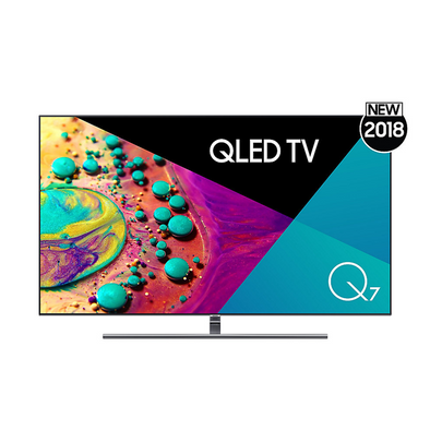 "SAMSUNG Q7F QLED 4K Smart TV 65"" Series 7 - QA65Q7FNA"