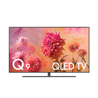 "SAMSUNG Q9F QLED 4K Smart TV 65"" Series 9 - QA65Q9FNA"