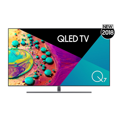 "SAMSUNG Q7F QLED 4K Smart TV 75"" Series 7 - QA75Q7FNA"