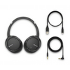 Sony WH-CH700NB Noise Cancelling Wireless Headphones WHCH700NB
