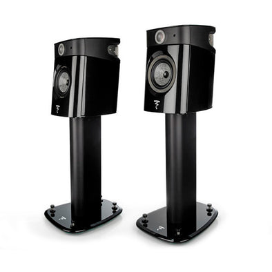 Foal Sopra No.1 bookshelf speakers