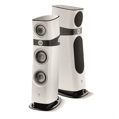 Focal Sopra No. 2 Speakers