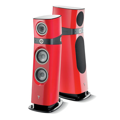 Focal Sopra No. 3 Speakers