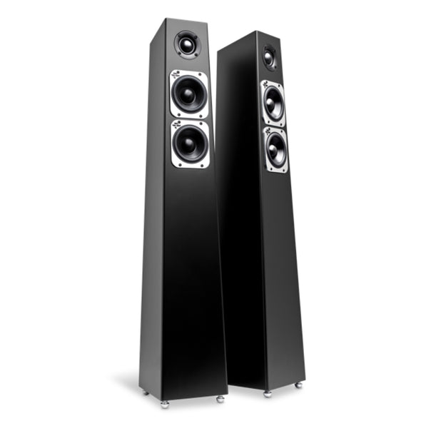 Totem Tribe Tower Floorstanding Speaker (Pair)