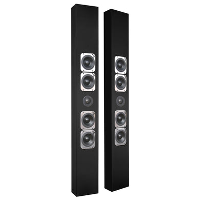 Totem Tribe V On Wall Speaker (Each)