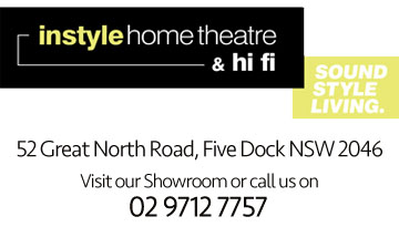 Instyle Home Theatre & Hi Fi