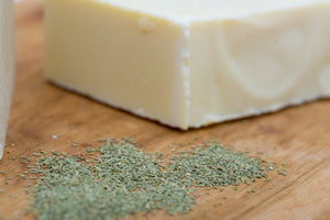 Cleansing Tea Tree Natural & Organic Soap