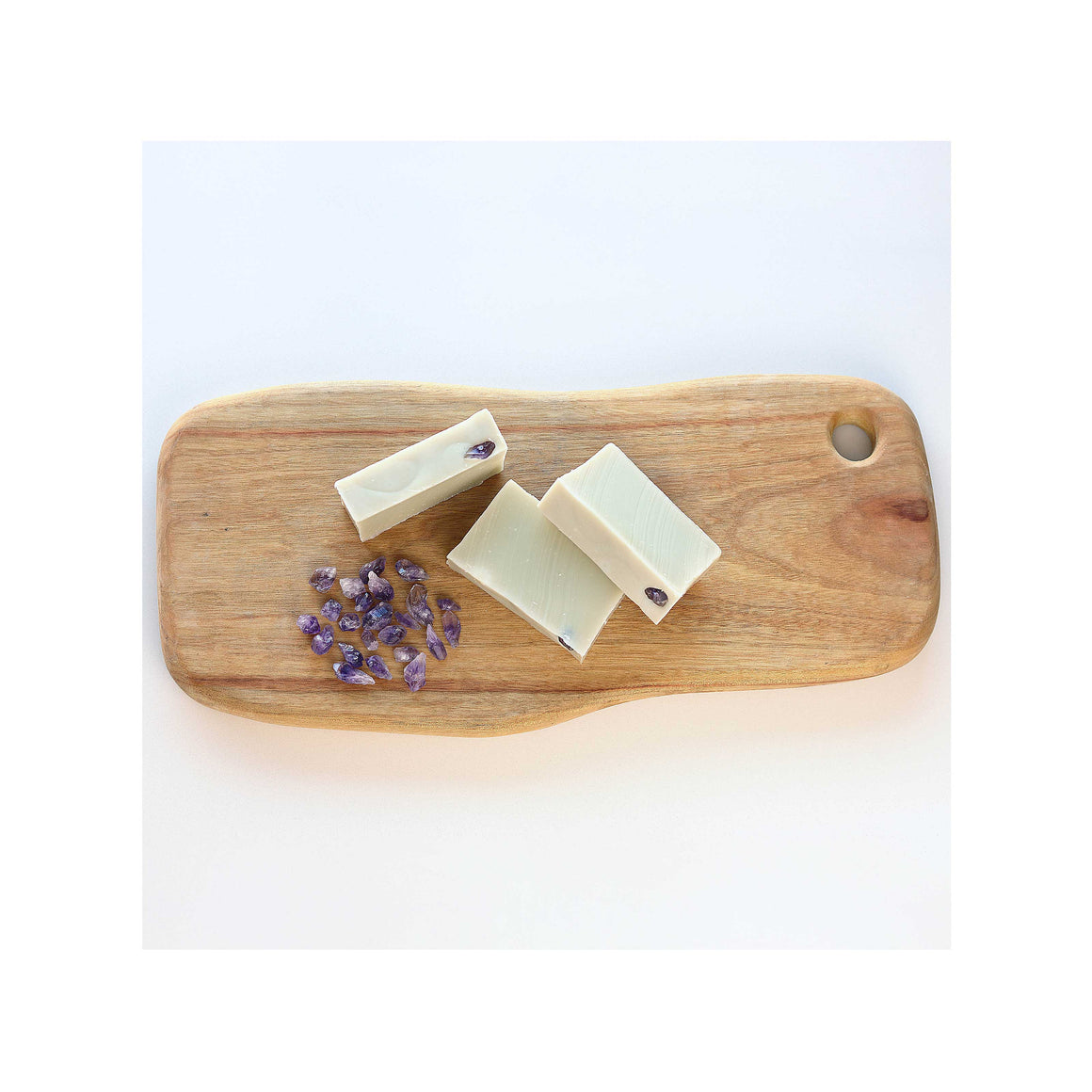 Calm & Relax Crystal Soap