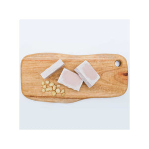 Moisturising Macadamia Natural Soap