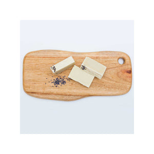 Calming Lavender Natural & Organic Soap
