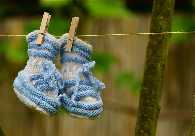 Why Wool is Good for Babies