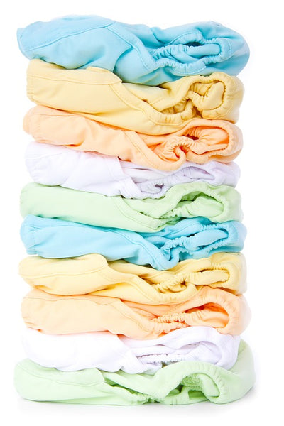 Why Parents Should Choose Cloth Nappies