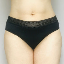 Load image into Gallery viewer, Fialuna - Classic Brief Period Pants - Light/Moderate Flow