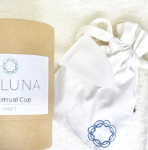 Load image into Gallery viewer, Fialuna Menstrual Cup