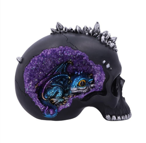 Crystal Cave Skull PRE-ORDER stock due 17/11/20
