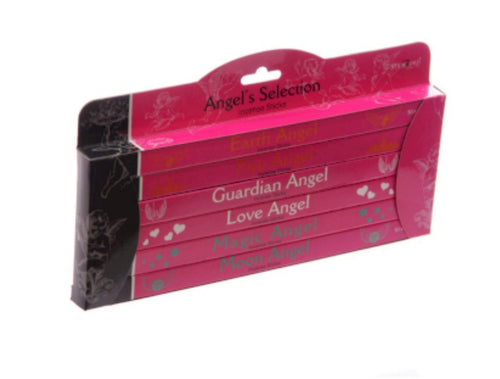 Stamford Angel's Selection Incense Sticks Gift Set
