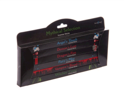 Stamford Mythical Selection Incense Sticks Gift Set