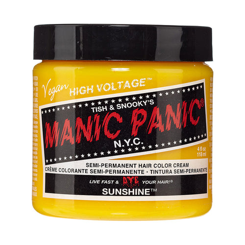 Manic Panic High Voltage® Classic Sunshine Hair Dye - Melluna_UK
