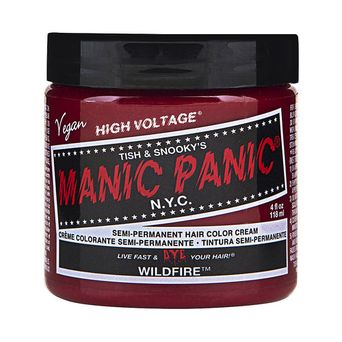 Manic Panic High Voltage® Classic Wild Fire Hair Dye - Melluna_UK