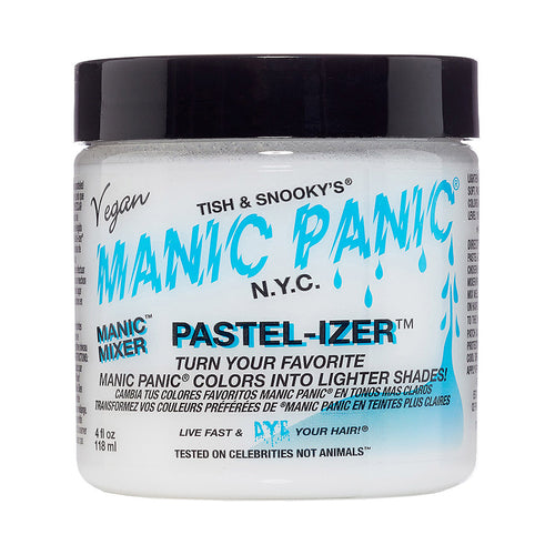 Manic Panic High Voltage® Mixer Pastel-izer - Melluna_UK