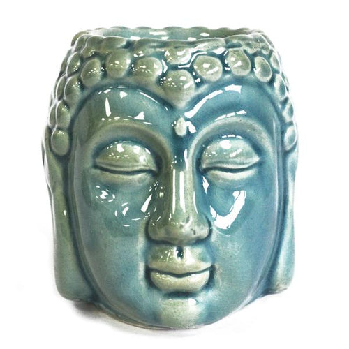 Buddha Oil Burner - Melluna_UK