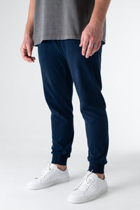 Industry joggers - Navy