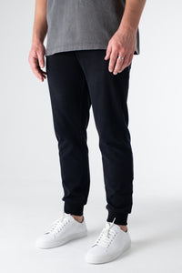 Industry joggers - Black