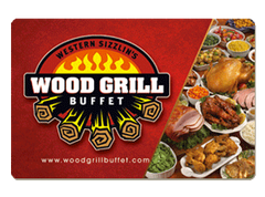 Wood Grill Gift Card