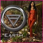 Earth - Luxe Label 4 Elements