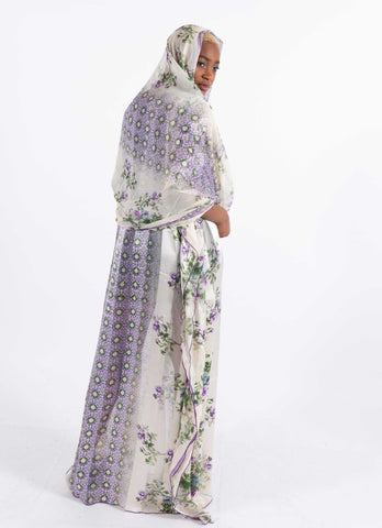Image of Maxi Gown - Bibi, Female, Dial_Outfits, Dial_Outfits