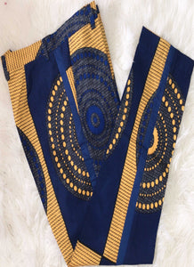 African Print Men Pant - Tega, Male, Dial_Outfits, Dial_Outfits