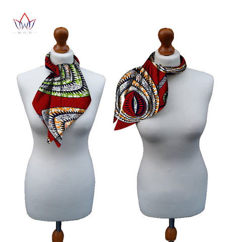 Image of African Print Scalve WYX19 | Dial_Outfits