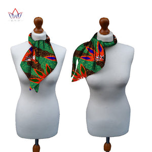 African Print Scalve WYX19 | Dial_Outfits