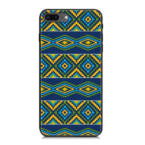 Image of African Print Phone Case AD