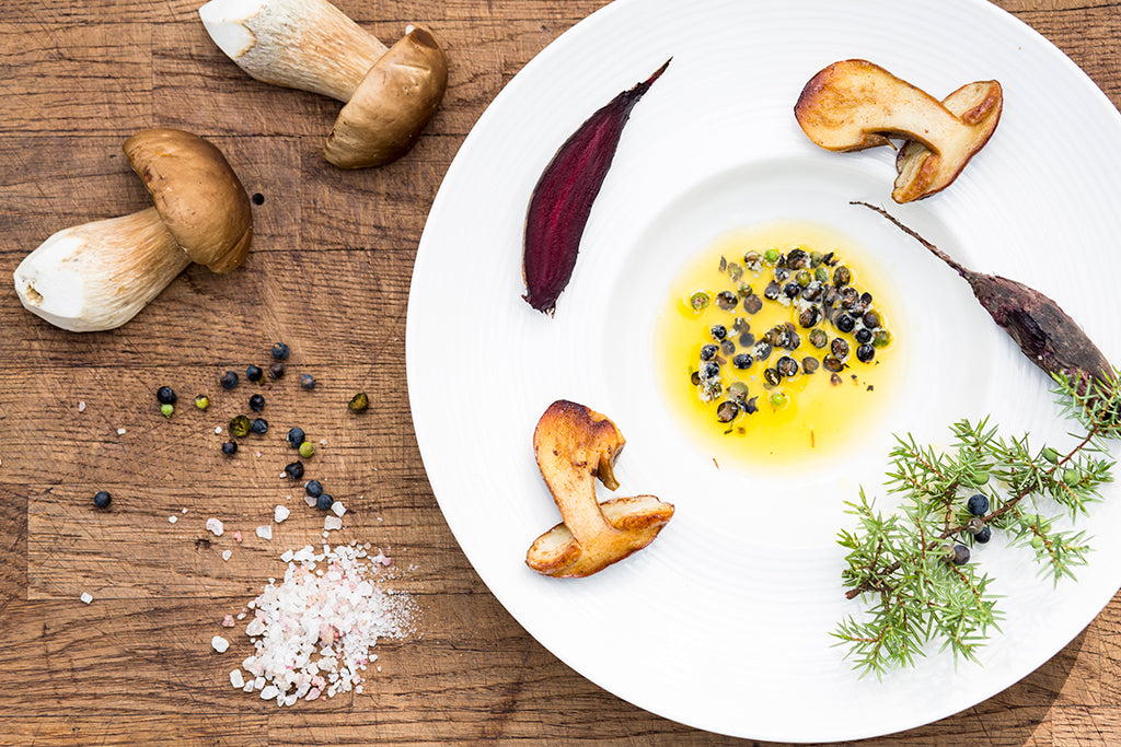 The New Nordic Food Brand METTÄ Aims to Export Nordic Cuisine