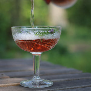 Yarrow Summer Drinks