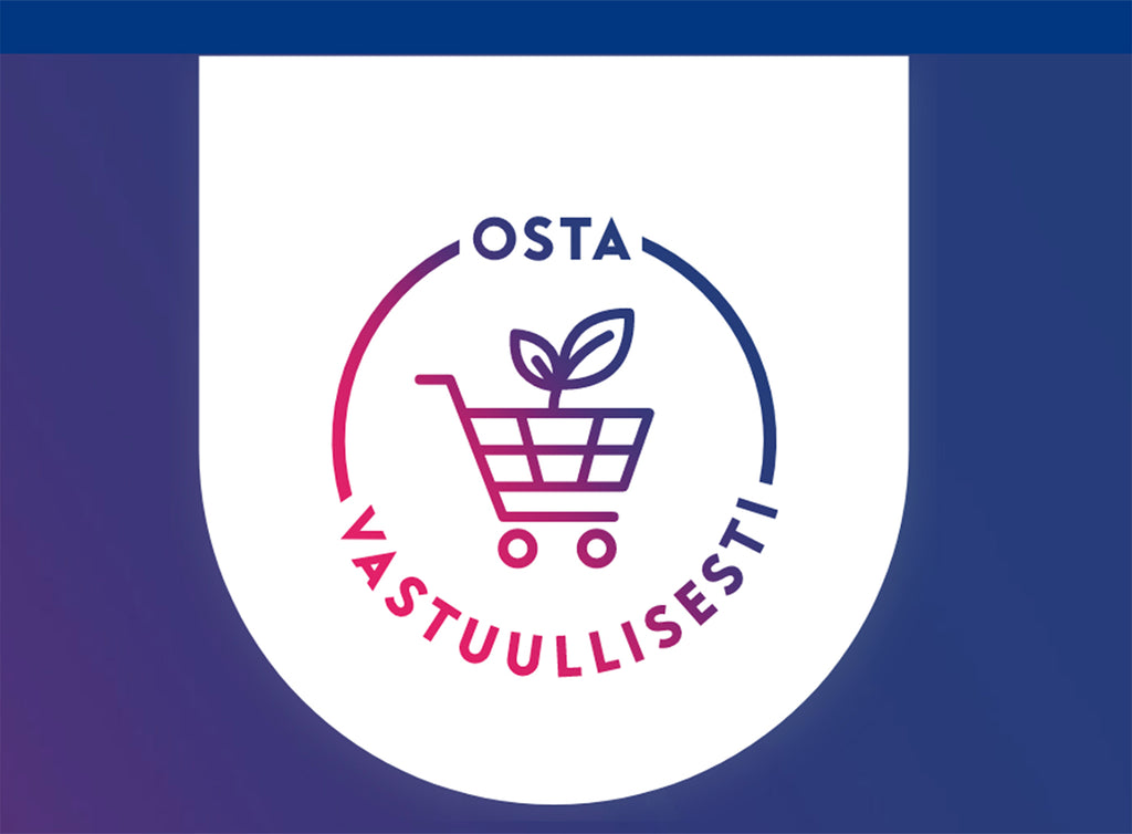 METTÄ = Approved Sustainable Brand