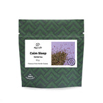 Calm Sleep Herbal Tea 25g