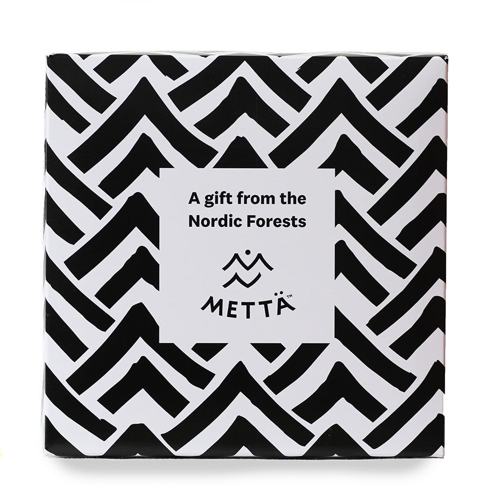 LIMITED EDITION METTÄ Gift Package for 3-6 products, SHOP NOW!