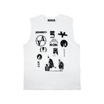 K-Onsumed! Tank Top