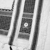 Patched Keffiyeh